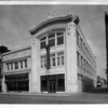 Niagara Gazette Building - About 1925