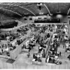 Convention Center - Bookings<br /> 1983 SMF Trade Show <br /> November 8-10<br /> Photo - By John Kudla - 1983.