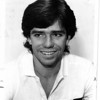 Sports Jimmy Arias by Ron Schifferle