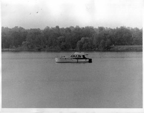 Niagara River - Rescues<br /> Photo - By Niagara Gazette.