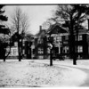 Hospitals - Lockport <br /> Lockport memorial Hospital<br /> Photo - By Niagara Gazette - 1908.