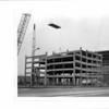 Parking - Parking Ramp<br /> Parking Ramp on 3rd Street at LaSalle Arterial.<br /> Photo - By L. C. Williams - 5/3/1981.