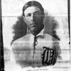 Sports James J. Collins, Third Baseman, Boston Club  1899
