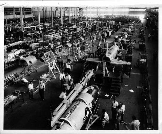 Bell Aircraft Corporation