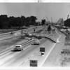 Streets - Niagara Falls<br /> Robert Moses Parkway<br /> Photo - By Niagara Gazette - 7/2/1963.
