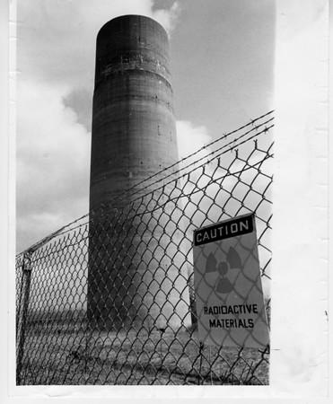 Lake Ontario Ordinance Works - Oct 6, 1982