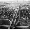Streets - Niagara Falls<br /> LaSalle Expressway - Ramps<br /> Photo - By Niagara gazette - 11/5/1970.