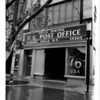 Post Office - Niagara Falls<br /> Falls Street Station.<br /> Photo - By Niagara Gazette.