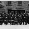 Police - Niagara Falls Police Department.<br /> Photo - Postcard.