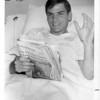 Niagara River Rescue - NU Frosh May 5, 1967.