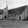 Churches - Riverside Presbyterian<br /> Riverside Presbyterian Church.<br /> Photo - By Niagara Gazette - 11/2/1961.