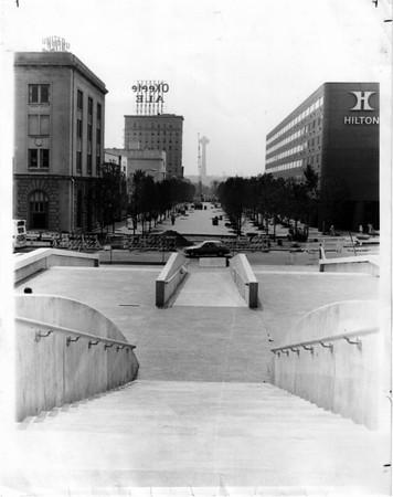 Streets - Falls Street<br /> Photo - By John Kudla - 6/15/1976.