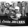 Organizations - Jaycees<br /> Lewiston Jaycees<br /> Photo - By Niagara Gazette - 7/13/1969.