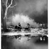 Fires - Buffalo<br /> Propane Tank<br /> Photo - By Niagara Gazette - 12/29/1983.