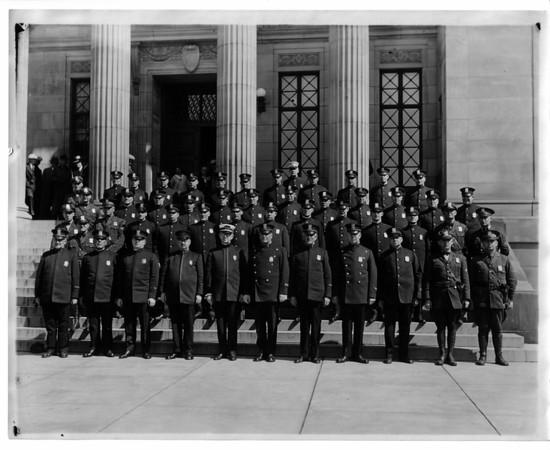 Police - Niagara Falls Polce Dept.