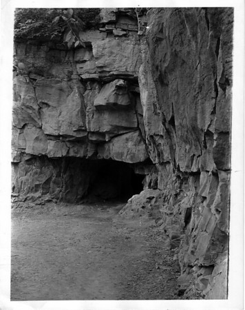 Niagara River - Devils Hole<br /> Devils Hole<br /> Photo - By Niagara Gazette