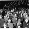 Christmas - Festival of Lights<br /> Crowd near stage of Festival of Lights<br /> Photo - By Jamie Germano - 12/11/1986.