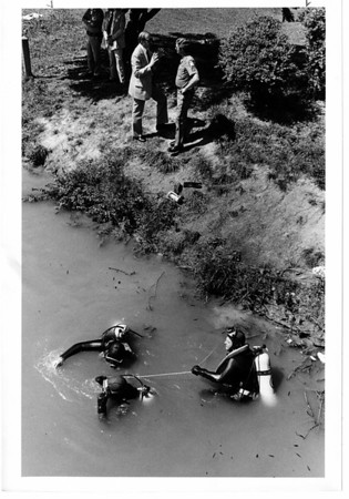 Police Divers? 9/1/1983