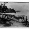 Niagara Falls, Armed Forces Artillery Corps of Philidelphia Greys June 11, 1856.