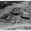 Schools, Lewiston Porter, Lewport, High Scool Construction Ariel 5-19-1970