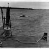 Niagara River - Rescues<br /> Photo - By John Kudla - 11/4/1973.