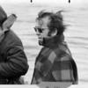 Niagara River - Rescues<br /> LeRoy Crogan Jr. - Passenger<br /> Photo - By L. C. Williams - 11/3/1973.