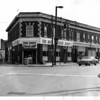 Buildings - Niagara Falls<br /> The hy Coffee Shop<br /> Photo - By John Kudla - 8/10/1981.