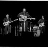 Convention Center - Bookings<br /> Johnny Cash<br /> Photo - By Niagara Gazette - 1/14/1974.
