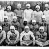 Sports - Football<br /> LaSalle Senior High School Football Team<br /> Photo - By Niagara Gazette - 1950.