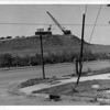 Streets - Niagara Falls<br /> Robert Moses Parkway<br /> Photo - By Niagara Gazette - 7/3/1963.