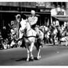 Niagara Falls Mayor Lackey - Maid of the Mist Parade 1965.
