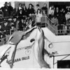 Atractions - Aquarium<br /> All Kids had Aquarium Show.<br /> Photo - By John Kudla - 10/18/1974.