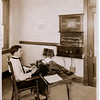 Telegraph Operations Room