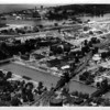 North Tonawanda Ariel view, July 17, 1958