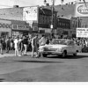 Niagara Falls - Films<br /> Route 66<br /> Photo - By Niagara Gazette - 10/5/1966.