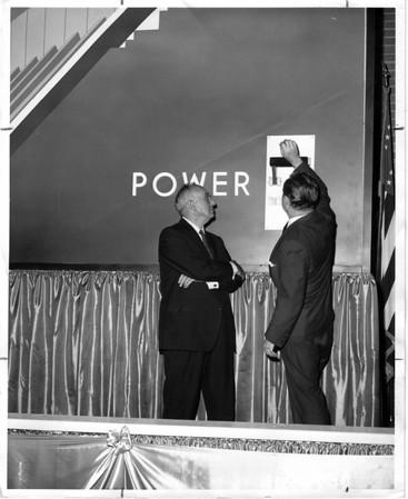 Power Authority 2/10/1961