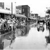 Parades - United Way<br /> Niagara Falls Memorial Medical Center at United Way.<br /> Photo - By L. C. Williams - 9/13/1980
