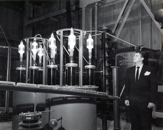 GE High Voltage Engineering Lab