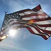 James Neiss/staff photographerNiagara Falls, NY - The sun was shining with possible record breaking warm temperatures for the 2012 Niagara Falls Veterans Day Ceremony at Hyde Park.