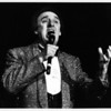 Convention Center - Bookings<br /> Jim Nabors sings to the crowd at the Convention Center.<br /> Photo - By James Neiss - 12/10/1989.