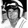 Sports - Jim Hutubise<br /> This North Tonawanda native was one of the most popular race drivers in Indianapolis 500 history. He was the Indy 500 Rookie of the year in 1960 when he was a split second away from becoming the first Indy driver from qualifying at 150 mph. In 1961 he led for 35 laps, setting records each lap. He finished 13th in 1962. Hutubise built race cars on Shawee Road and was the champion of drivers who didn't have corporate teams behind him.<br /> Photo - By Niagara Gazette - 6/23/1973.