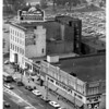 Urban Renewal<br /> Far right bottom corner main Street and Falls Street.<br /> Photo - By Niagara Gazette.