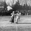 Outdoor figure skating. Undated. Photo by Arthur Palme