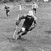 Boys lacrosse, Lenox School  vs. Williston Academy, May, 1965. Photo by Joel Librizzi