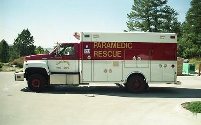 Reserve Rescue 39