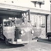 TFD Pumper 34's 1949 700-series ALF. <br /> <br /> From the collection of Jon Lasiuk
