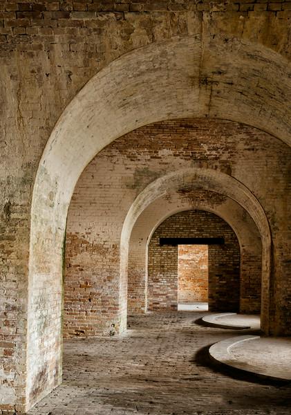 Fort Pickens, Pensacola, Florida