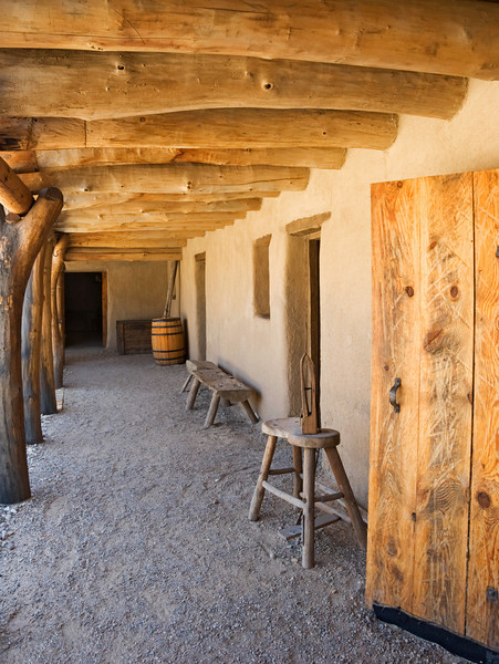Bent's Old Fort National Historic Site, Colorado