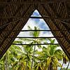 Pu'uhonua o Honaunau National Historical Park - Island of Hawaii