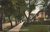 Homes near St. James Park, Los Angeles, Cal.